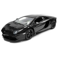 Weccan IS680 Lamborghini Aventador Black (1:14, Bluetooth) RTL
