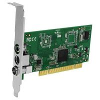K-World PCI Hybrid TV-Card II (PC231-D RDS)