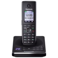 Panasonic KX-TG8561RUB Black