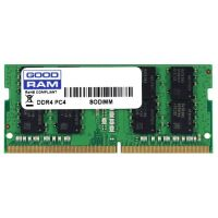 8Gb PC-19200 DDR4-2400 Goodram (GR2400S464L17S/8G) (SODIMM)