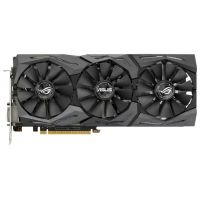 Asus GTX1060 6Gb DDR5 (STRIX-GTX1060-A6G-GAMING) (Ret)