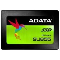 SSD A-Data Ultimate SU650 120GB ASU655SS-120GT-C 2.5