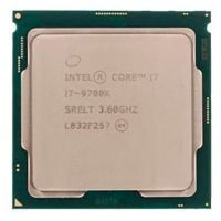 Intel Core i7-9700K LGA1151 (без кулера) box