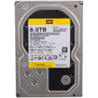 6000GB Western Digital Gold WD6002FRYZ  (SATA 6Gb/s, 7200 prm, 128 Мб)